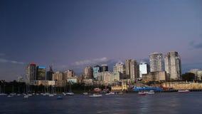 Sydney norte fotos de stock royalty free