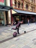 SYDNEY, NSW, AUSTRALIË - Januari 10, 2015 royalty-vrije stock afbeelding
