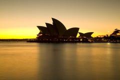 Sydney Opera Obraz Stock