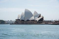 Sydney opera: Bennelong punkt obrazy royalty free