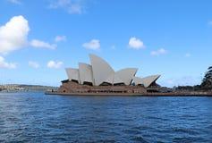 Sydney Opera House Imagem de Stock