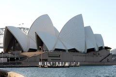 Sydney Opera House. Stock Image