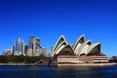 Free Sydney Opera House Stock Photo - 16702940