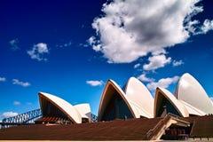 Sydney Opera House. In Australia Stock Image