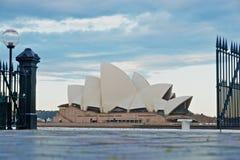 Free Sydney Opera House Royalty Free Stock Photos - 21586238