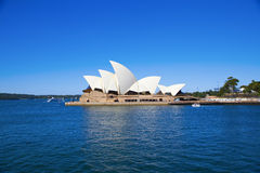Sydney Opera House Stock Photography
