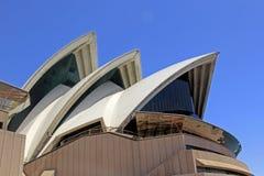Sydney Opera House lizenzfreies stockbild
