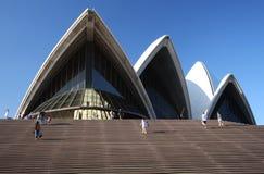 Sydney Opera House Royalty-vrije Stock Afbeelding