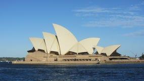 Sydney Opera House Royaltyfri Foto