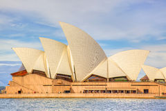 Sydney Opera House Immagine Stock
