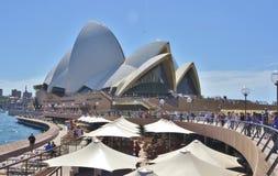 Sydney Opera House Photos stock