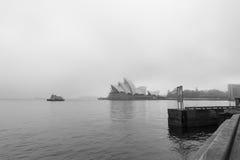 Sydney Opera House Stockfoto