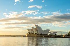 Sydney Opera House fotografia de stock