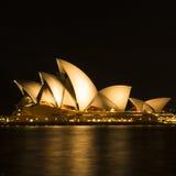 Sydney Opera House Fotografía de archivo