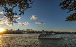Sydney Opera House Image stock