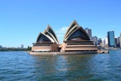 Sydney Opera House imagem de stock royalty free