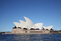 Sydney Opera House Photographie stock