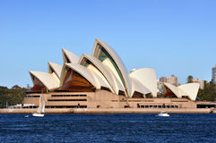Sydney Opera House, Australia Stock Photos