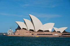Free Sydney Opera House, Australia Royalty Free Stock Photos - 30023978