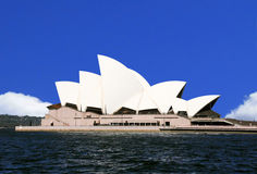Free Sydney Opera House, Australia Stock Photos - 34160533