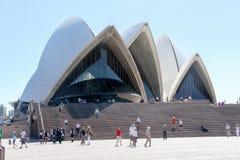 Sydney Opera House Australia Stock Images