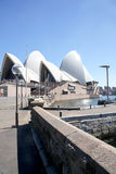 Sydney Opera House Australia Stock Photography
