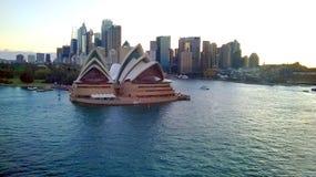 Sydney Opera House Stock Images