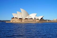 Sydney Opera House Royalty Free Stock Images