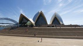 Sydney Opera House Panoramic