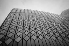 Sydney Opera House Roof Photos libres de droits