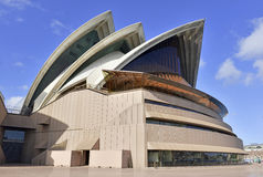 Sydney Opera House, Sydney, Australia Stock Photo
