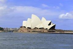 Sydney Opera House, Sydney, Australia Stock Image