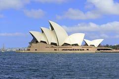 Sydney Opera House, Sydney, Australia Stock Photos