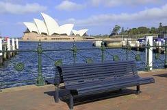 Sydney Opera House, Sydney, Australia Royalty Free Stock Photography