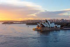 Sydney Opera House Stock Photos