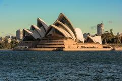 Sydney opera NSW Australia Obrazy Royalty Free