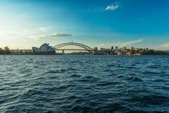 Sydney opera Sydney Australia Obrazy Stock