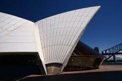 Sydney-Opernhaus Australien Lizenzfreies Stockbild