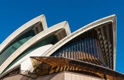 Sydney-Opernhaus Australien Stockfoto