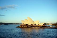 Sydney opery widok zdjęcie royalty free