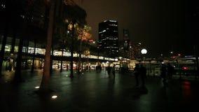Sydney stock footage