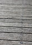 Sydney Quay Wooden floor. Quay Wooden floor in Sydney Australia. Old wood texture royalty free stock photography