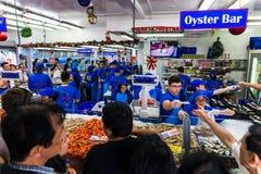 Sydney Rybi rynek Zdjęcie Stock