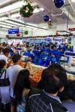 Sydney Rybi rynek Zdjęcie Royalty Free