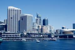 Sydney's urban landscape Stock Photos