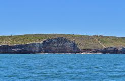Sydney schronienia park narodowy Obrazy Royalty Free