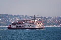Sydney Showboat Stock Image
