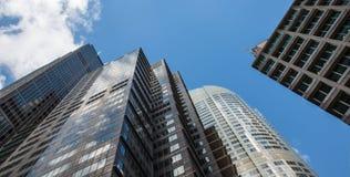 Sydney Skyline Stock Photos
