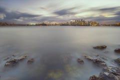 Sydney stad Royaltyfria Bilder