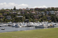 Sydney Suburb Stock Photos